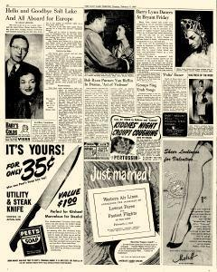 Salt Lake Tribune, February 08, 1949, Page 10