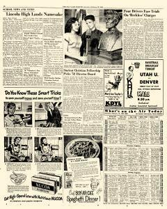 Salt Lake Tribune, February 12, 1949, Page 16