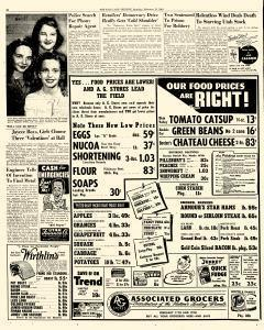 Salt Lake Tribune, February 12, 1949, Page 20