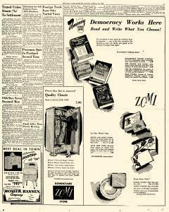 Salt Lake Tribune, February 19, 1949, Page 3