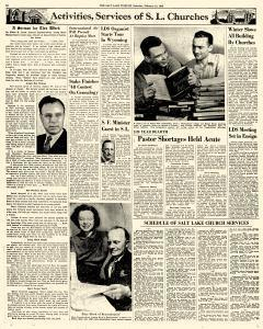 Salt Lake Tribune, February 19, 1949, Page 14