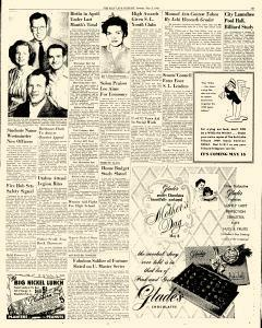 Salt Lake Tribune, May 03, 1949, Page 15