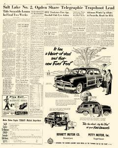 Salt Lake Tribune, May 03, 1949, Page 20