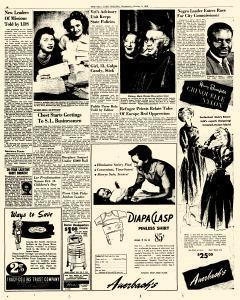 Salt Lake Tribune, October 05, 1949, Page 16