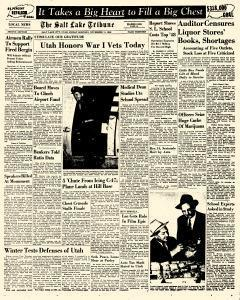 Salt Lake Tribune, November 11, 1949, Page 13