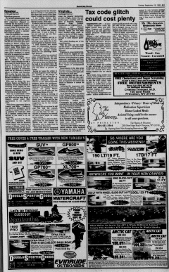 Bluefield Daily Telegraph Bluefield Virginia