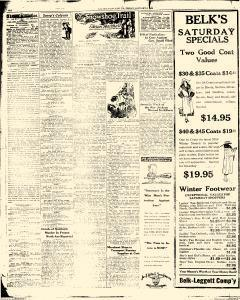 Danville Bee, January 06, 1922, Page 6