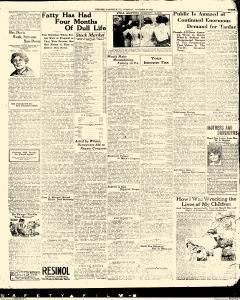 Danville Bee, January 10, 1922, Page 3