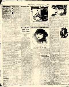 Danville Bee, January 10, 1922, Page 6
