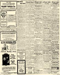 Danville Bee, January 14, 1922, Page 7