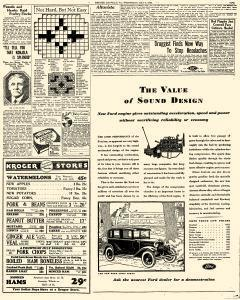Danville Bee, July 02, 1930, Page 5