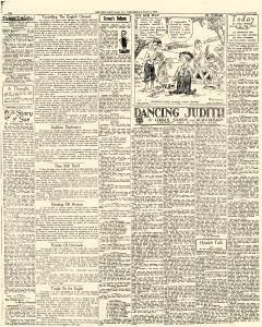 Danville Bee, July 02, 1930, Page 6