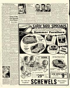 Danville Bee, March 30, 1961, Page 5