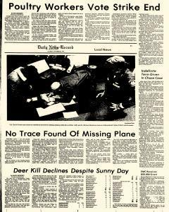 Harrisonburg Daily News Record, November 25, 1978, Page 11