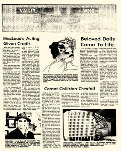 Harrisonburg Daily News Record, November 25, 1978, Page 21