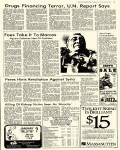 Harrisonburg Daily News Record, January 03, 1986, Page 3