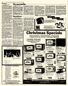 Harrisonburg Daily News Record, December 05, 1986, Page 16