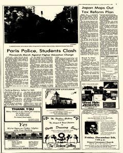 Harrisonburg Daily News Record, December 05, 1986, Page 3