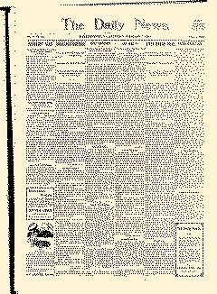 Harrisonburg Daily News, February 07, 1903, Page 1
