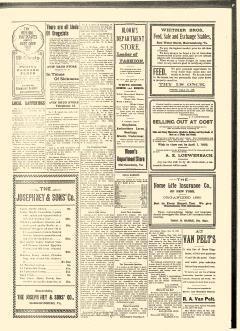 Harrisonburg Daily News, February 09, 1903, Page 4