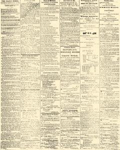 Petersburg Daily Index, August 16, 1865, Page 4