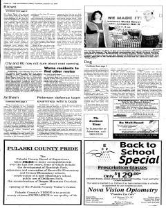 Pulaski Southwest Times, August 12, 2003, Page 12