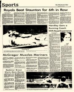 Winchester Star, July 20, 1983, Page 31