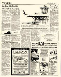 Winchester Star, April 20, 1985, Page 3