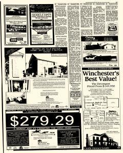 Winchester Star, January 25, 1992, Page 19