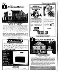 Winchester Star, October 07, 2005, Page 46