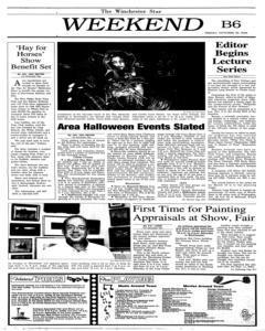 Winchester Star, October 28, 2005, Page 14