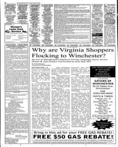 Winchester Star, October 28, 2005, Page 30