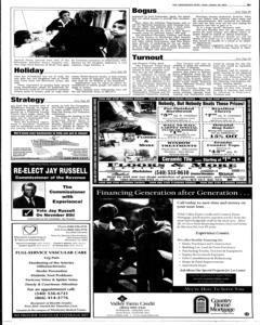 Winchester Star, October 28, 2005, Page 13