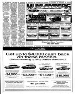 Winchester Star, October 28, 2005, Page 31