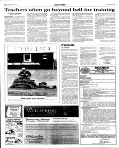 Winchester Star, May 22, 2007, Page 10