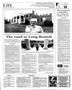 Winchester Star, May 22, 2007, Page 20