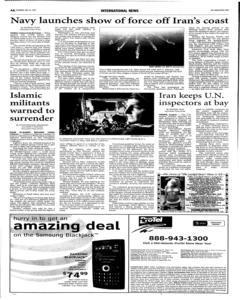 Winchester Star, May 24, 2007, Page 6