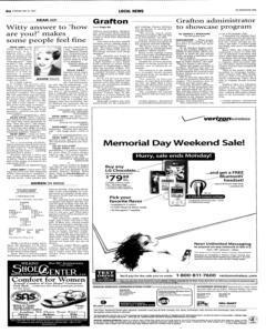 Winchester Star, May 24, 2007, Page 12