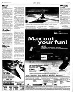 Winchester Star, February 12, 2008, Page 12