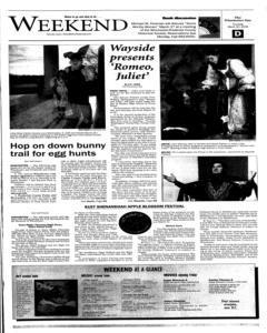 Winchester Star, March 20, 2008, Page 21