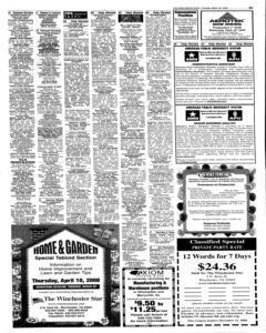 Winchester Star, March 20, 2008, Page 25