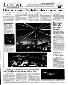 Winchester Star, May 14, 2009, Page 7