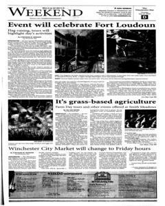 Winchester Star, May 14, 2009, Page 21