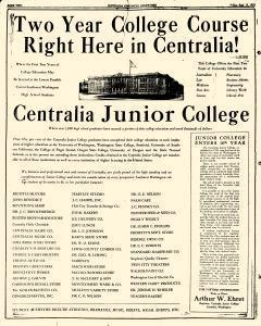 Centralia Chronicle Advertiser, September 13, 1935, Page 2