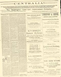 Centralia Chronicle, August 15, 1889, Page 4