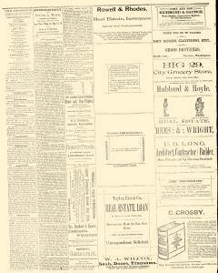 Centralia Chronicle, September 12, 1889, Page 2