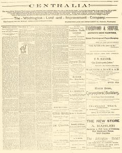 Centralia Chronicle, September 12, 1889, Page 4