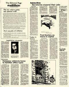 Port Angeles Evening News, April 30, 1969, Page 3