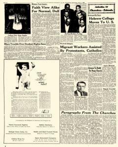 Beckley Post Herald and Raleigh Register, May 01, 1965, Page 8