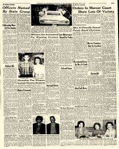 Beckley Post Herald and Raleigh Register, May 01, 1965, Page 11